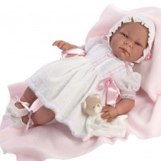 Asi Claudia baby doll limited edition