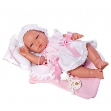 Asi Maria baby doll 43 cm with pillow