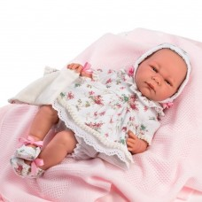 Asi Olivia baby doll limited edition