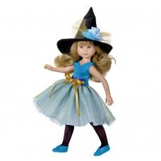 Asi Celia doll a magician