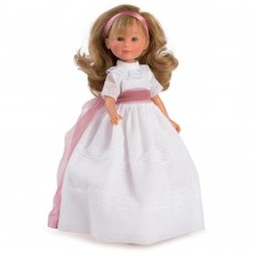 Asi Celia doll 30 cm with long white dress