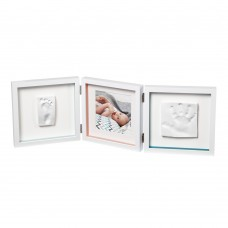 Baby Art Double Print Frame My Baby Style Essentials