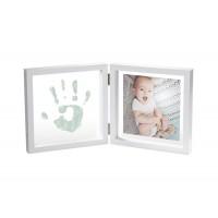 Baby Art Рамка за отпечатък с боя и снимка My Baby Style