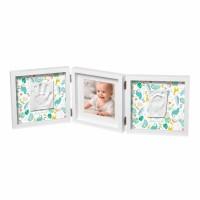Baby Art Отпечатък за ръчичка и краче My Baby Style заря/тукани