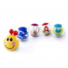 Baby Einstein Roller Activity Balls