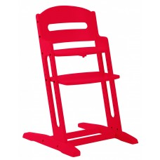 BabyDan High chair DanChair Red