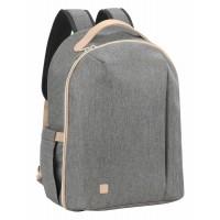 Babymoov Le Pyla Changing Bag Backpack, smokey