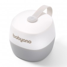 BabyOno Soother case Natural nursing