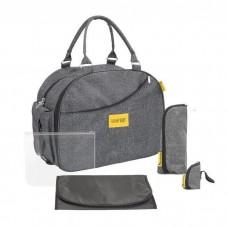 Badabulle Weekend Changing Bag