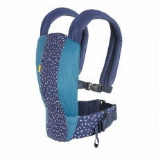 Badabulle Ergonomic Baby Carrier