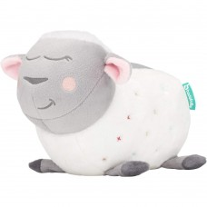 Badabulle the Lamb Musical Projection Night Light