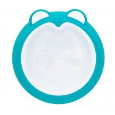 Badabulle Non-slip Baby Plate/Bowl