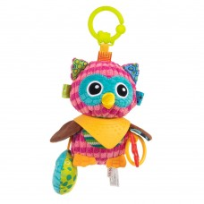 Bali Bazoo Owl Olivia Pink