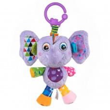 Bali Bazoo Lullaby Elephant Ethan