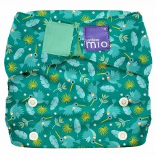 Bambino Mio Miosolo all in one nappy Hummingbird