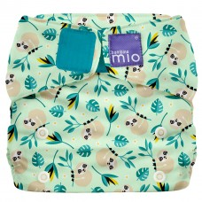 Bambino Mio Miosolo all in one nappy Swinging Sloth