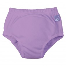 Bambino Mio training pants purple