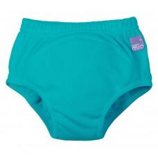 Bambino Mio training pants turquoise