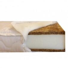 Barbabebe Coco-foam lux mattress