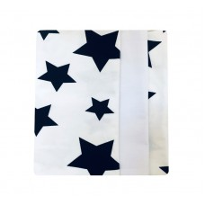 Barbabebe Baby Swaddle blanket 3 pcs stars