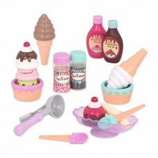 Battat Комплект Сладоледен салон