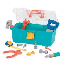 Battat Кутия с инструменти Строител