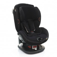 BeSafe iZi Comfort X3 Black Car Interior (9-18kg)