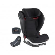 BeSafe iZi Flex Fix i-Size Car Seat 15-36 kg Black Car Interior