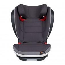 BeSafe iZi Flex S FIX Car Seat 15-36 kg Metalic Melange