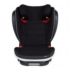 BeSafe iZi Flex S FIX Car Seat 15-36 kg Midnight Black Melange