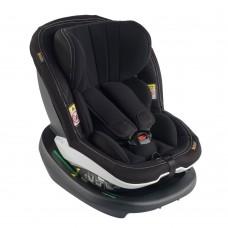 BeSafe iZi Modular iSize Black Car Interior