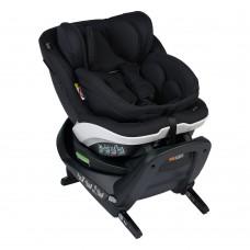 BeSafe iZi Turn B i-Size (0-18 kg) Car Seat, Black Cab