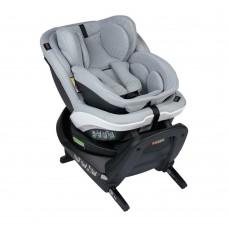 BeSafe iZi Turn B i-Size (0-18 kg) Car Seat, Peak Mesh
