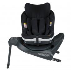BeSafe iZi Turn i-Size (0-18кг) Car Seat Premium Car Interior Black