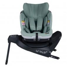 BeSafe iZi Turn i-Size (0-18кг) Car Seat Sea Green Melange