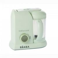Beaba Babycook® Limited Edition Jade Green