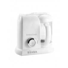 Beaba Babycook® Solo, white-silver