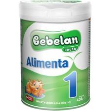 Bebelan Lacta 1 First Infant Milk Powder