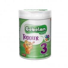 Bebelan Lacta 3 Growing-Up Milk Powder