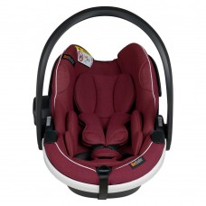 BeSafe Car seat iZi Go Modular i-Size Burgundy Mеlange