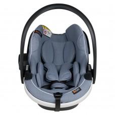 BeSafe Car seat iZi Go Modular i-Size Cloud Mеlange