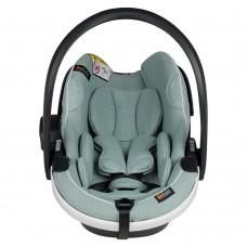 BeSafe Car seat iZi Go Modular i-Size Sea Green Mеlange