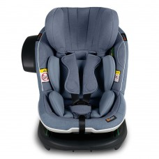 BeSafe Car seat iZi Modular iSize Cloud Melange