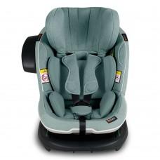 BeSafe Car seat iZi Modular iSize Sea Green Melange