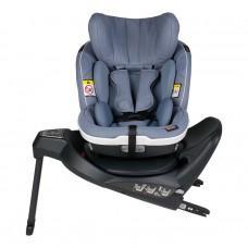 BeSafe iZi Turn i-Size (0-18кг) Car Seat Cloud Melange