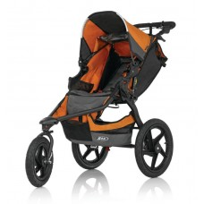 Britax BOB Revolution Stroller Orange