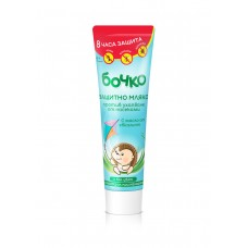 Bochko Anti-mosquito Baby Milk 100 ml
