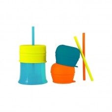 Boon Snug Straw With Cup