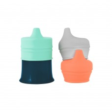 Boon Snug Spout Sippy Lids and Cup