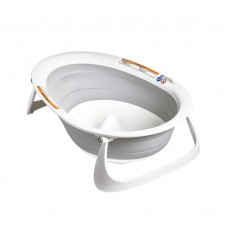 Boon Naked 2-Position Collapsible Bathtub